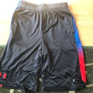 Under Armour USA Shorts